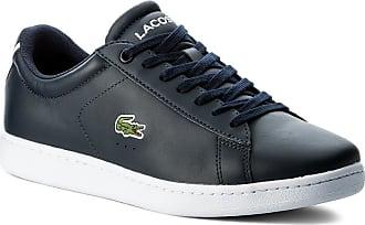 Spm Carnaby Bl 33spm1002003 Nvy 7 Lacoste 1 Evo Sneakers w5HnaqX