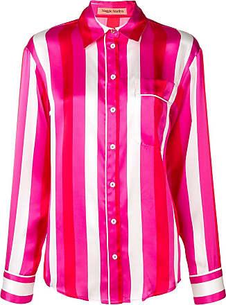 Maggie Pyjamastrepen Top Met Roze Marilyn R7wRrAqUS