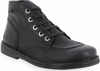 Kickers® Noir en jusqu'à Noir Bottines en Kickers® Bottines wtYq11