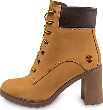 6in Beige Boots W Femme Timberland Allington dxCBoe
