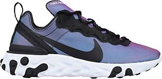 Fleur Prune Blazer Nike Femme Chaussure 6yb7vgYf