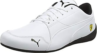 Basses Blanc Puma 5 06 7 Sneakers Cat Mixte White Sf Drift Adulte Eu 40 HWwWZqST