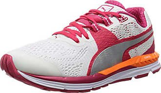 Uk Puma 40 white 600 Red Running Eu puma 5 Femme rose Ign Multicolore Chaussures 6 Speed Silver De TqrOxCTBw
