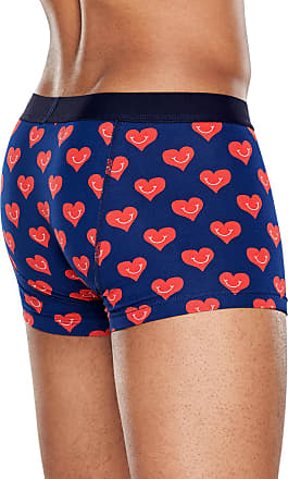 Heart Socks Happy Socks Trunk Smiley Heart Smiley Happy Trunk xzqwvZ