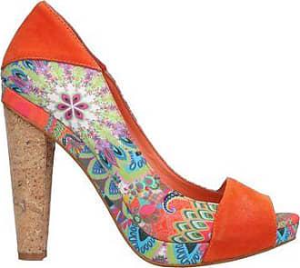 Calzado Salón Zapatos Calzado Salón Desigual Zapatos De Desigual De w4qzqX5Tf
