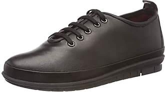 40 Andrea Para Mujer 0024528 Zapatillas Negro Conti Eu schwarz 002 Fqg8qn7cr