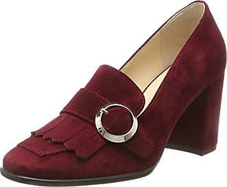 raspberry 39 7012 4 Para Rojo 10 De Zapatos Eu Tacón Mujer Högl 8300 BvxwfBF