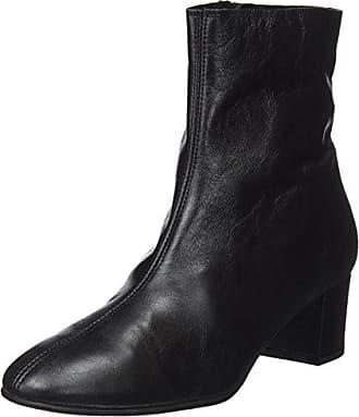 Noir black Marian Calzados Bottines 14505 Eu Femme 36 FvOZxq