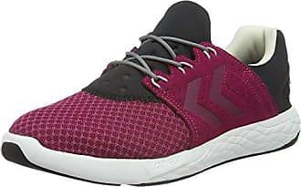 Chaussures Fitness 37 Eu Hummel De Terrafly Np sangria Femme Rose x11EI