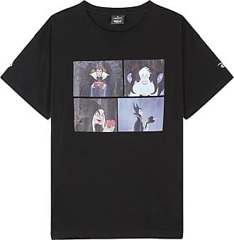 Marcelo Black shirt T Marcelo Burlon Burlon 7qtxrw7O8