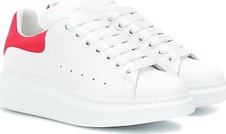 Sneakers Alexander Alexander Mcqueen Mcqueen Leather XzOqxwpxPf