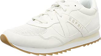 Sneakers white Up Esprit 36 Eu Basses Blanc Astro Femme Lace CtxwPq