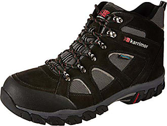 Shoes Eu Mens blc Trekking Bodmin 45 Hiking And Gris Iv black Weathertite Sea Karrimor qwOaP0w