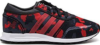 Damen SchuheSneaker 38 Adidas Schwarz Angeles Los kPXuiZ
