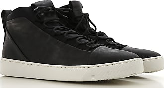 Black Sneakers Alexander Men Sale On Leather 5 Smith 44 2017 For wP76TYx7