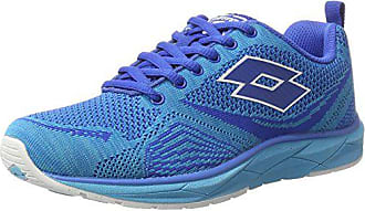 Sport blu Damen Eu Atl38 Net Lotto W Skp 5 SneakersBlau Superlight 8knw0PXO