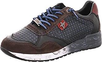 dakarGröße 42 Eu Sneaker Ante Cetti C848Herren Schuhe lJc3TuFK1