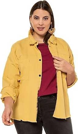 Curry Größen In Großen Untold 44 42 Jacke Mode Damen Größe Studio wYqxvSRw