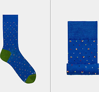 Crew Micro Socks Extra lightweight Pattern Gallo Dot Polka Mens Cotton In wIqpE5g