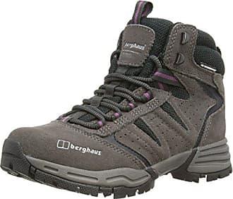 Aq Berghaus Grey Purple Boots dark 5 Uk 5 Walking Grey Womens dark Trek Expeditor ffwE8r
