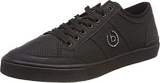 321493015000 Homme Basses 42 Noir Bugatti Sneakers schwarz Eu g6qACgwdx