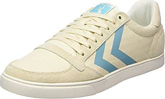 Low Hb Stadil Blue39 Damen Sneaker Hummel Slimmer Eu Blaunile kOiTXZPu