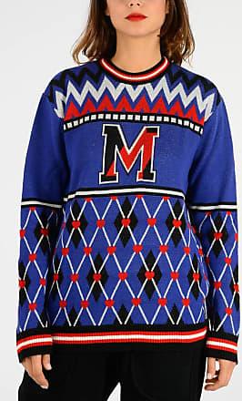 Msgm Xs Xs Sweater Printed Printed Size Size Msgm Msgm Sweater 7qx6Zxw