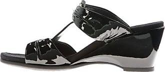Sandalen 15 Mephisto 36 Größe Schwarz Damen Pq58O