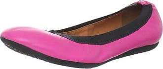 fuchsia D22m4x085nhc8062 Ballerinas Lola Pink 3 X Eu Damen 36 D black Uk Geox F0WnqRU5