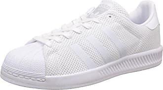 Bounce Ftwwht Herren Adidas Superstar Weiß Sneaker q7qWrEBx