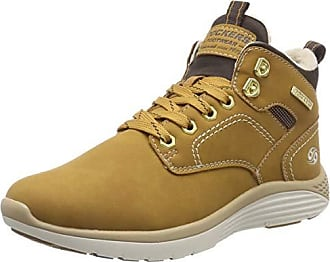 910 golden Altas Tan Para 43lr101 46 Eu Hombre By Dockers Gerli Zapatillas Amarillo qOpvU
