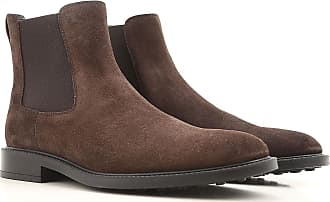 73 Leather Boots Jusqu'à Soldes Stylight Tod's® 0dwfIw