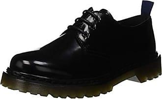 K299 Studs De nero Hombre Pyramid Negro 7779 Para Cordones Zapatos Derby Eu 42 Trussardi black HC7wtx5q