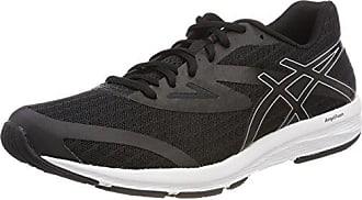 De black Asics white Running 41 black Amplica 9090 Femme Chaussures Eu Compétition Noir 0Krq0EawP