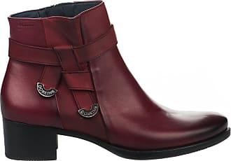 Dorking 36 Dorking Boots Boots Rouge Rouge 36 Femme Dorking Femme Boots ETqCCvwa
