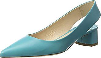 Deimille Nappa aqua Fermé Eu Peggy Femme Turquoise Bout 37 Sandales PwPq4Zr
