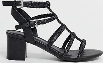Fino Sandali Con Cinturino Tacco E A New Look®Acquista A3LR54j