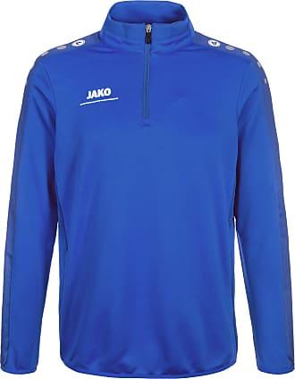 Royal Blau Jako Trainingssweat Ziptop Herren Striker wfqq7OWapX