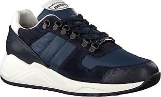 Blaue Marega 1 Sneaker f Grotesque dwH1TxgXqw