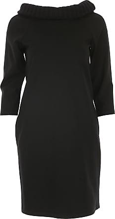 Viscose Robe 42 Femme 2017 40 Noir 44 set Twin S5IRqg5