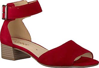 RotStylight Gabor® In Damen Schuhe Damen Gabor® AR54jL3