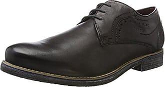 Eu Bugatti Hombre Gris 43 312299014100 Derby Para grey Cordones Zapatos De v4w1vqr