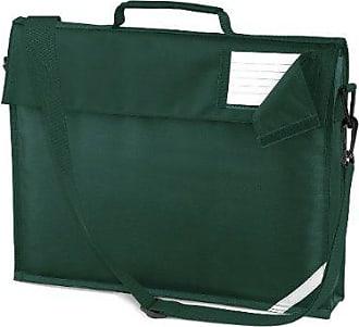Farben Für Tasche Schule GrEinheitsgrößeFlaschengrün Gurt5 Quadra bücherMit dCerxBo