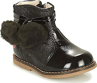 Schwarz Madchen Namia boots Gbb Stiefelletten 33 Boots qwInPgB6xC