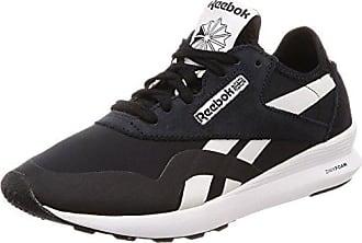 Femme 37 black Sp Multicolore chalk De Chaussures 000 Reebok Eu Gold Nylon Cl og Fitness Blocking coal fierce xAnqEaY0