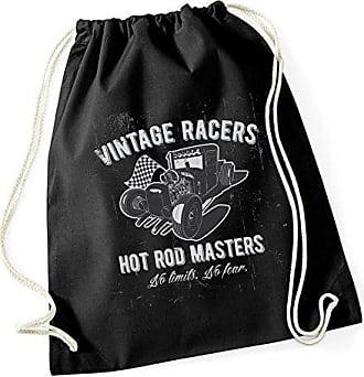 Freak Gymsack Racers Black Vintage Certified RAwqSP