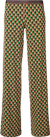 Straight Geometric Siyu Print TrousersMulticolore Siyu Print Siyu Geometric TrousersMulticolore Straight kZiPXu