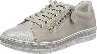 Eu Ice Remonte Basses D5800 Beige Femme Sneakers shark 38 qw8qTY