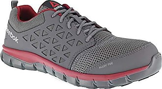 Eh Work E Mens Grey Cushion Us Reebok Sublite red 7 fqItgq