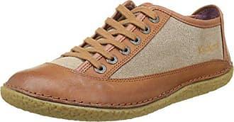 1f2c727cab325f Chaussures Kickers® Femmes Femmes Femmes En Marron Marron Stylight